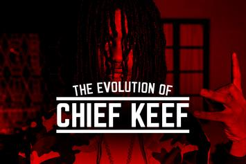 The Evolution Of Chief Keef