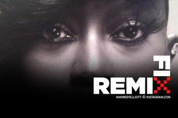 "Remix Fix: Team Supreme Takes On Tweet & Missy Elliott's ""Oops"""
