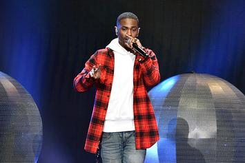 """First Week Sales Projections For Big Sean's """"Dark Sky Paradise"""", Tyga & Chris Brown's """"Fan Of A Fan"""""""