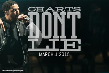 Charts Don't Lie: March 1