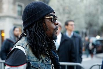 "Wale Unveils ""The Album About Nothing"" Cover [Update: Second AND Third Cover Art Revealed]"