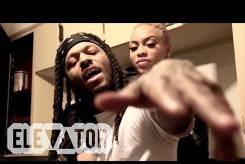 "Montana Of 300 Feat. Jaylyn Sanders ""Trap Queen (Remix)"" Video"