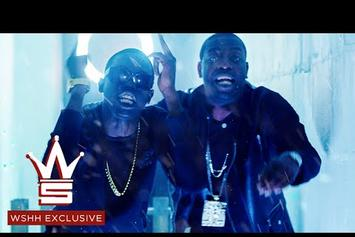 "Uncle Murda Feat. Bobby Shmurda ""Body Dance"" Video"