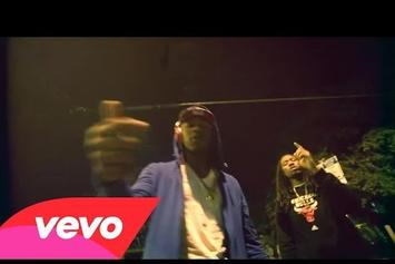 """Johnny May Cash Feat. Rampage """"It's A Difference"""" Video"""