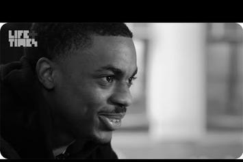 "Vince Staples Decodes ""Screen Door"""