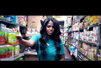 "Audra the Rapper ""No.Body"" Video"