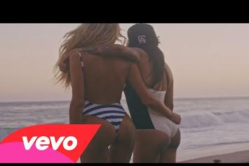 "G-Eazy Feat. Christoph Andersson ""Tumblr Girls"" Video"