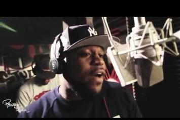 Bars In The Booth - Skyzoo & Torae (Session 7)