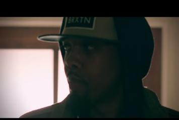 """Chevy Woods Feat. T. Mills """"For The Money """" Video"""