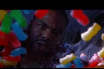 "Rome Fortune ""5 Second Rule (Remix)"" Video"
