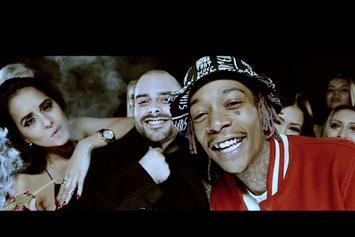 "Berner Feat. Wiz Khalifa ""OT"" Video"