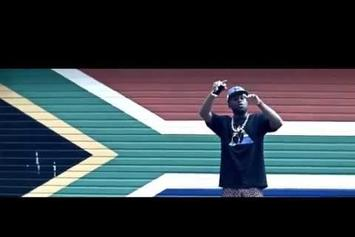 """Casey Veggies """"3AM in Cape Town (Swag Worth A Mill Pt. 3)"""" Video"""