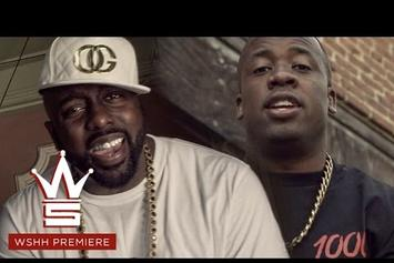 "Trae Tha Truth Feat. JayTon & Yo Gotti ""Hallelujah"" Video"