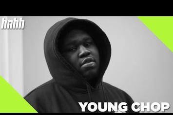 Young Chop Speaks On Chicago Rappers, Working With Chance The Rapper