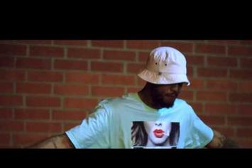 "AD Feat. Dave East & Icewear Vezzo ""Around This Way"" Video"