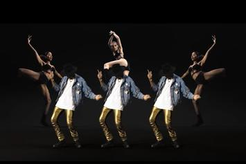 "Theophilus London Feat. Jesse Boykins III ""Tribe"" Video"