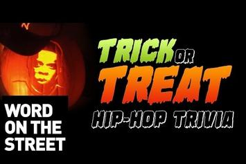Word On The Street: Halloween Edition