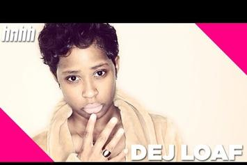 "DeJ Loaf Speaks On ""Sell Sole"" Mixtape,  Possibly Doing An EP With Young Thug"