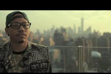 "Boogz Boogetz Feat. Smoke DZA ""Overdose"" Video"