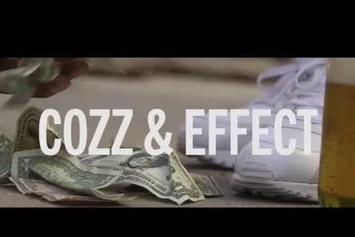 "Cozz ""Cozz & Effect"" Mixtape Trailer"