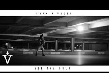 "Vee Tha Rula ""ROAK (VRSES 1.5)"" Video"