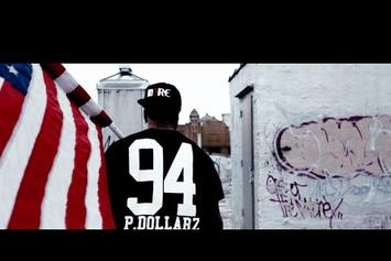 "Pop Dollarz ""All Easy"" Video"