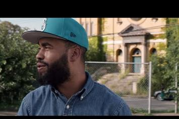 "Boaz ""Intuition"" Video"