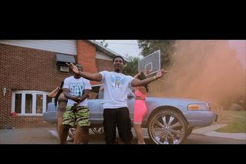 "CRMC & Jahlil Beats ""Bust It"" Video"