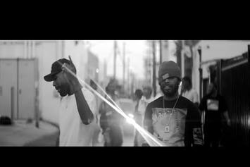 """Dom Kennedy Feat. Skeme """"If It Dont Make Money"""" Video"""