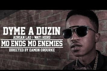 "Dyme-A-Duzin Feat. Adrian Lau & Wati Heru ""Mo Ends, Mo Enemies"" Video"