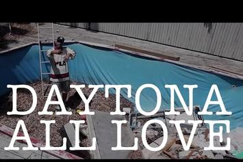 "Daytona ""All Love (Prod. By Harry Fraud)"" Video"