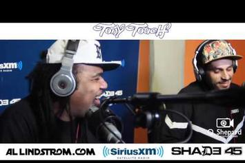 Dilated Peoples Freestyle On Shade 45