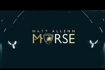 "Matt Allenn ""MURSE"" Video"
