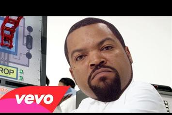 "Ice Cube Feat. Redfoo & 2 Chainz ""Drop Girl"" Video"