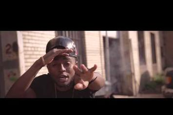 """Dub-O Feat. Ray Jr. """"Doin Numbers"""" Video"""