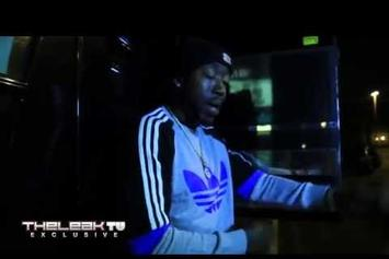 "Giftz Feat. Freddie Gibbs ""One Day"" Video"
