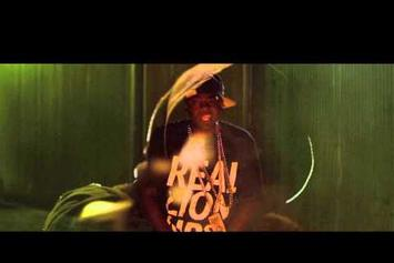 "Kidd Kidd ""Die For"" Video"