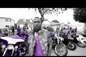 """Kevin McCall """"Dog It"""" Video"""