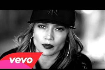 "Jennifer Lopez ""Emotions"" Video Teaser"