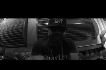 "Jim Jones Feat. Philthy Rich ""I Just Want To Party"" Video"