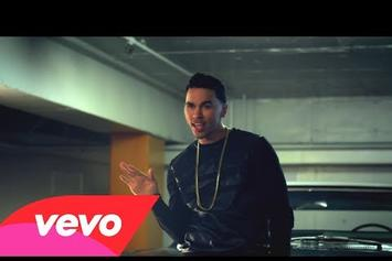 "Adrian Marcel Feat. Sage The Gemini ""2 A.M."" Video"