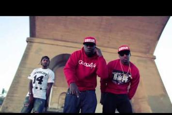"S. Fresh Feat. Lloyd & Blanco ""Move That Dope (Freestyle)"" Video"