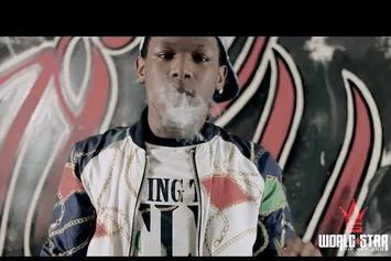 "RondoNumbaNine ""Go Crazy (Pt. 2)"" Video"