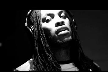"Waka Flocka Feat. Drecco & Lil Troup ""Fuck Nigga"" Video"