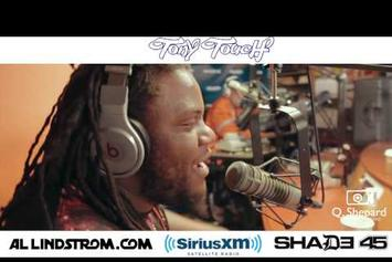 """FAT TREL """"Toca Tuesday (Freestyle)"""" Video"""