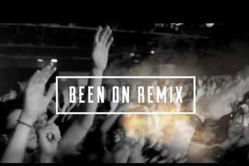 "G-Eazy ""Been On"" Remix Feat. Rockie Fresh & Tory Lanez (Official Music Video)"