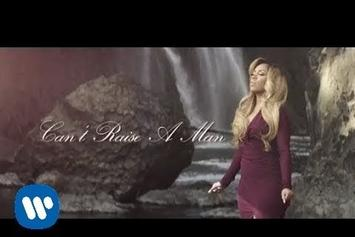 "K. Michelle ""Can't Raise A Man"" Video"