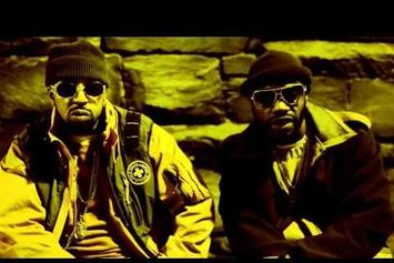 "Roc Marciano Feat. Knowledge The Pirate ""Slingers"" Video"