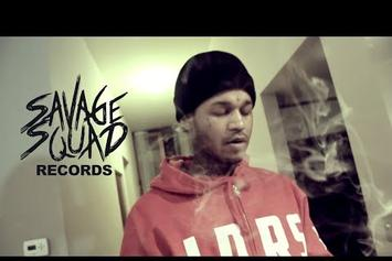 "Fredo Santana Feat. Gino Marley & SD ""Want A Nigga Dead"" Video"