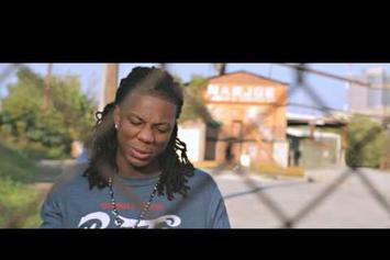 """Young Mal """"Blessin"""" Video [Heatseekers Video Edition]"""